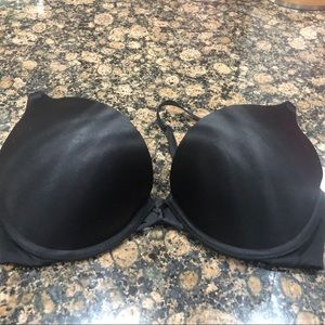 Victoria's Secret Bombshell Bra 34C